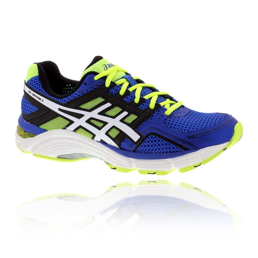 6da5c468159 ASICS Gel Fortitude 6 Running Shoes (2E) - 6  Amazon.co.uk  Shoes   Bags