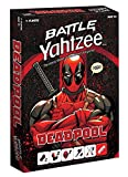 BATTLE YAHTZEE: Marvel Deadpool Board Game