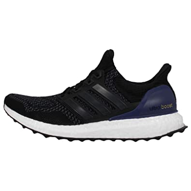 58fef558938b7 Adidas Ultra Boost Women s Running Shoes - 7 - Black
