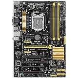 ASUS H87-Plus C2 Motherboard (Socket 1150, ATX, 4x DDR3, PC-2800, USB 3.0, SATA3)