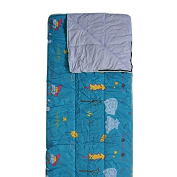 Hosa - Saco de Dormir Bosque Estampado