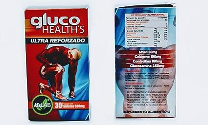Glucosamina e condroitina per l'artrosi
