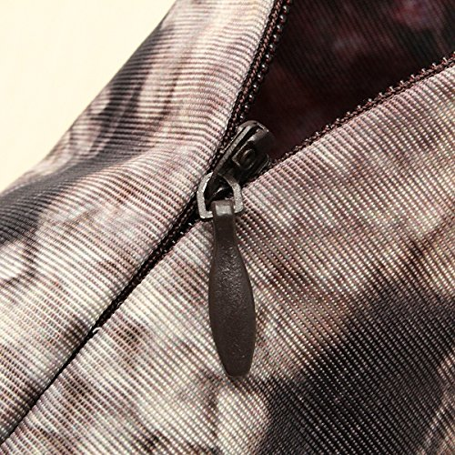 Caveen Fish Like Pencil Case Pen Box Holder Zipper Pouch Coin Purse Cosmetic Bag Photo #4