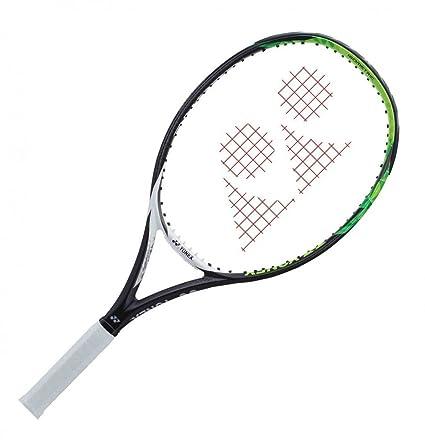 "Yonex EZONE 108 Extended/Oversized 16x18 Lime Green Tennis Racquet (4"" Grip)"
