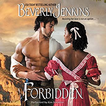 Image result for forbidden by beverly  audiobook