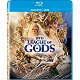 League Of Gods Combo Pack