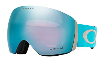 847d2ffaca419 Image Unavailable. Image not available for. Color  Oakley Flight Deck Prizm  Snow Goggles ...