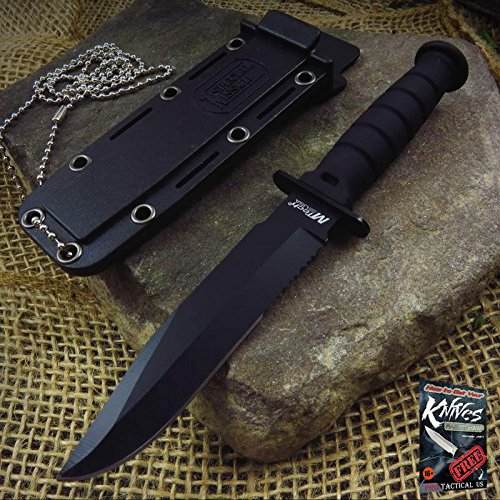 FIXED-BLADE NECK Elite Knife Mtech Mini 6