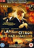 Flame And Citron [DVD] [2008]