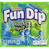 Fun Dip Assorted Flavor Party Pack - 48 Piece Pack
