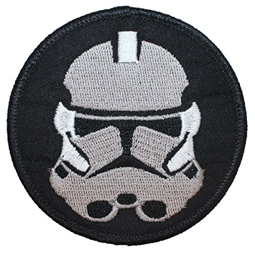 Application Star Wars Clone Trooper Patch