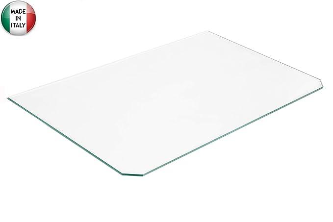 Aeg Kühlschrank Wo Hergestellt : Einlegeboden glasplatte für kühlschrank mm