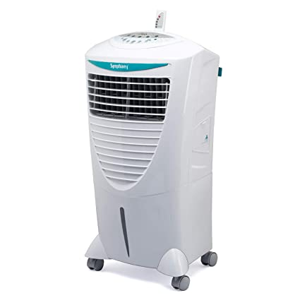 Buy Symphony HiCool-i Modern Personal Room Air Cooler 31-litres