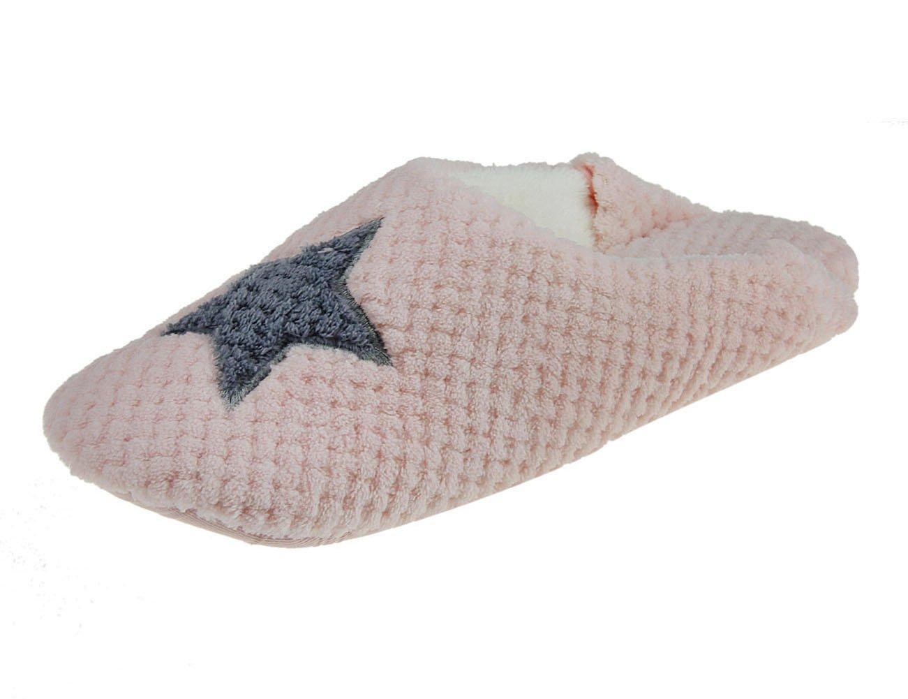 FakeFace Zapatillas de escalada para mujer rosa Rose talla 40-41