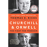 Churchill & Orwell: The Fight for Freedom