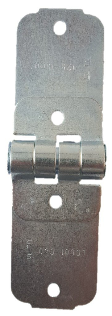Transglobal - 5 pack of Roller Hinge Todco Style
