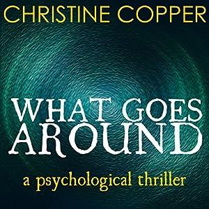 What Goes Around Audiobook