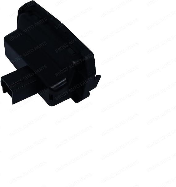 Genuine Renault Clio MK3 Tailgate Boot Switch Button New 8200385515