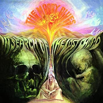 The Moody Blues In Search Of The Lost Chord Amazon Music