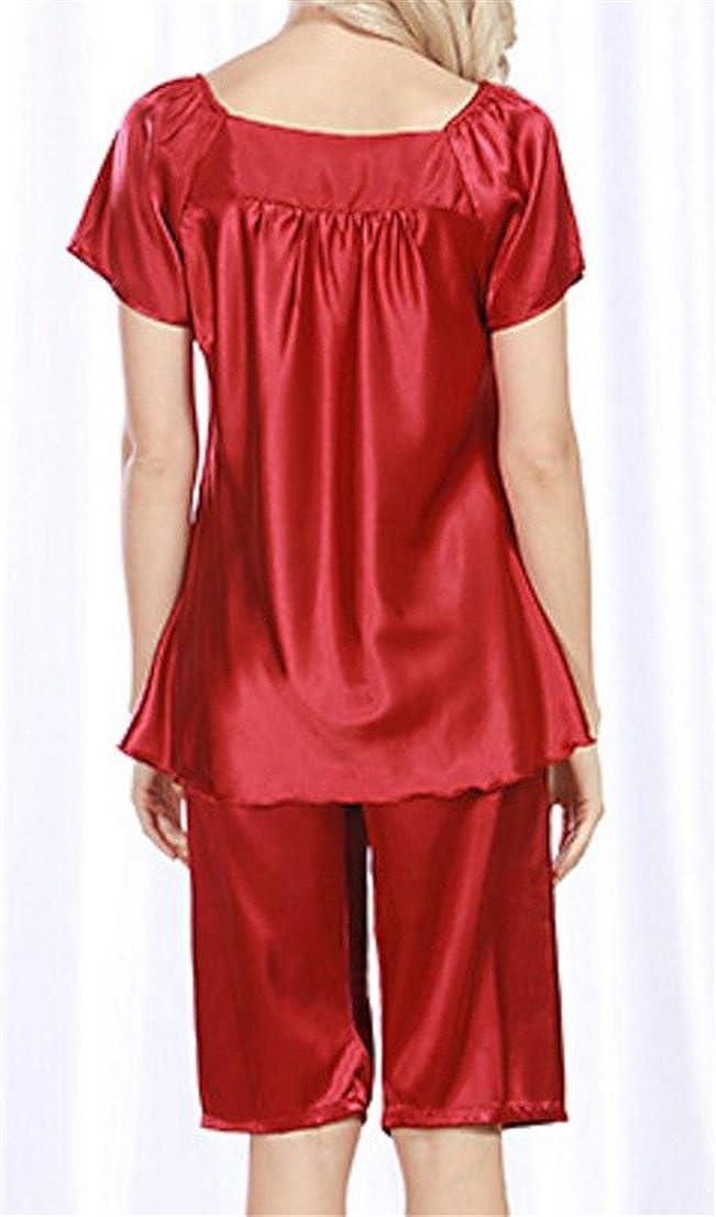 Pandapang Boys Long-Sleeve Sleepwear Cozy Two Pieces Lounge Pajama Sets