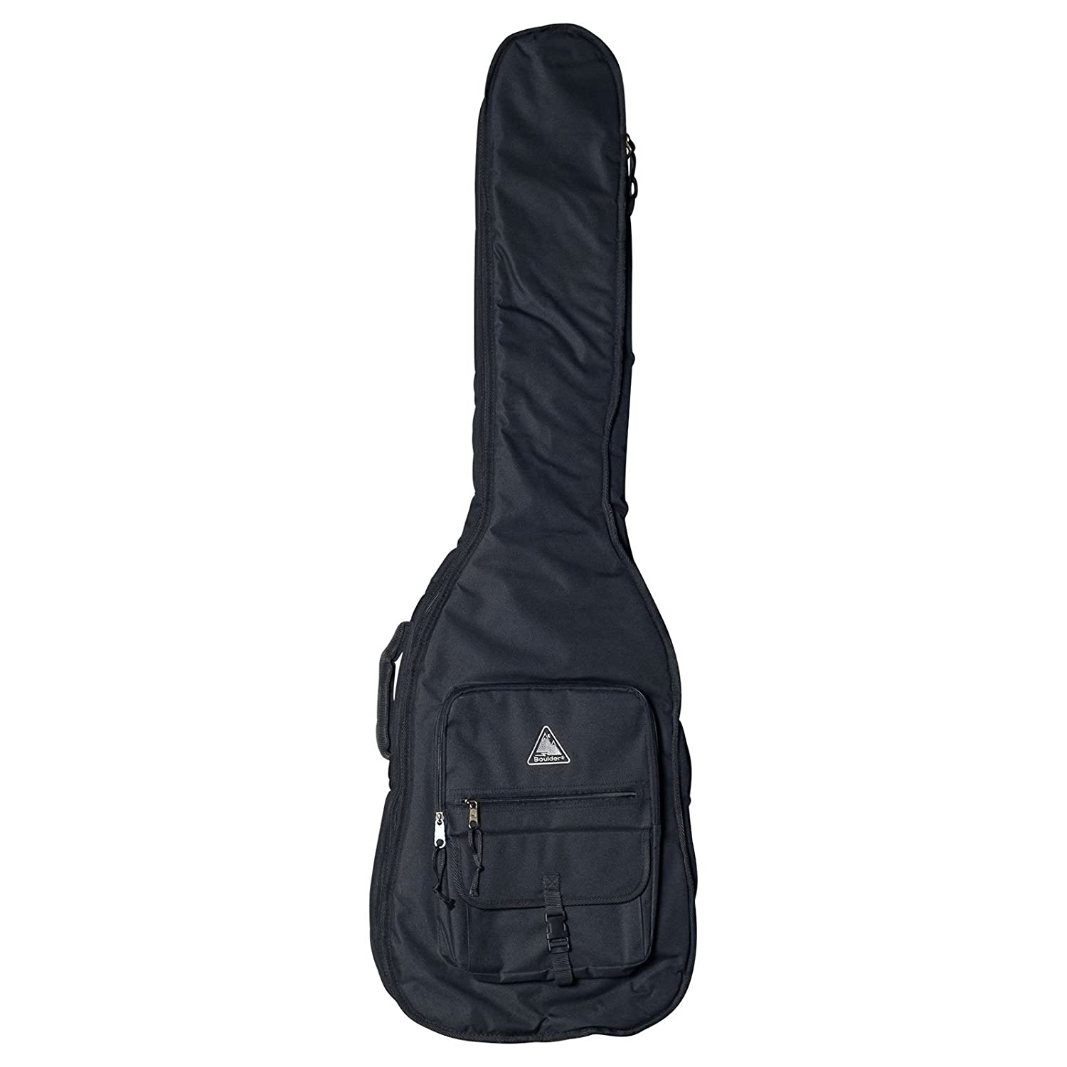 Boulder CB-268 Deluxe Universal Electric Bass Gig Bag