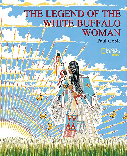 The Legend Of the White Buffalo Woman -