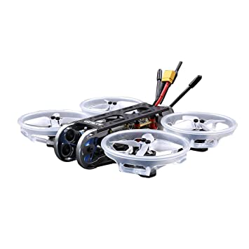 GEPRC CinePro 1080P 4K HD FPV Racing Drone Quadcopter F722/F405 ...