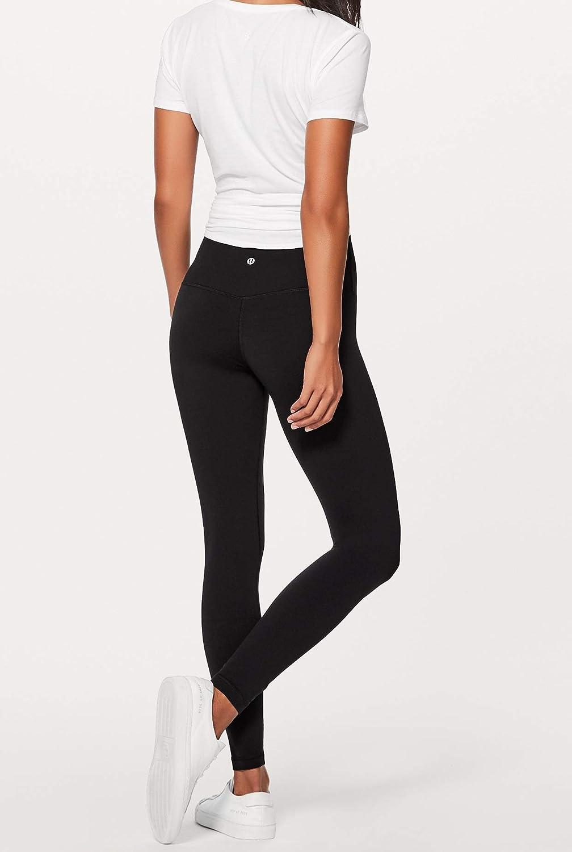 5990cac0ef Amazon.com: Lululemon Align Pant Full Length Yoga Pants: Clothing