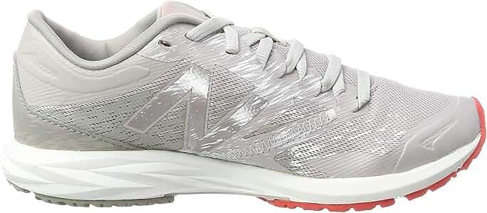 New Balance Wstro, Zapatillas de Running Mujer, Gris (Grey), 40 EU: Amazon.es: Zapatos y complementos