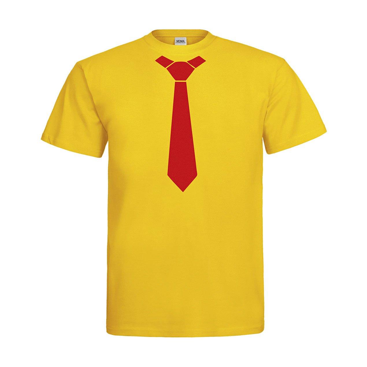 mdma Camiseta de corbata corbata Tie N14 de mdma de t00355 Verde ...