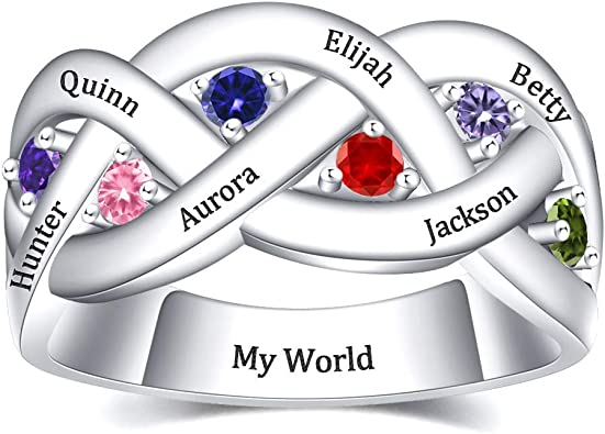 Gift for her Mother/'s day ring Proposal ring purple onyx ring Men/'s ring Mother/'s day gift Personalized gifts Promise ring