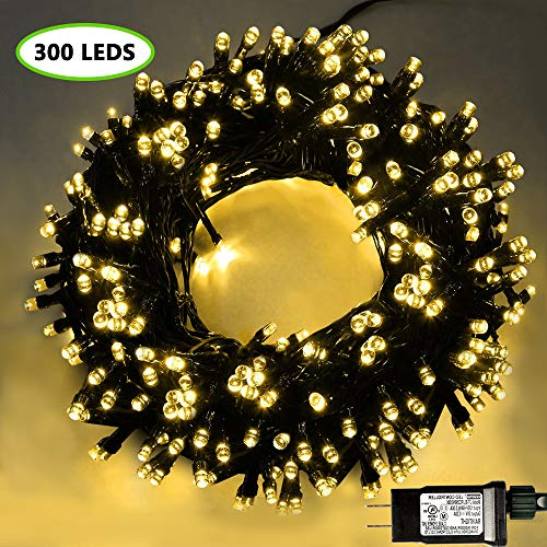 Twinkle Lights For Outdoor Trees in US - 3