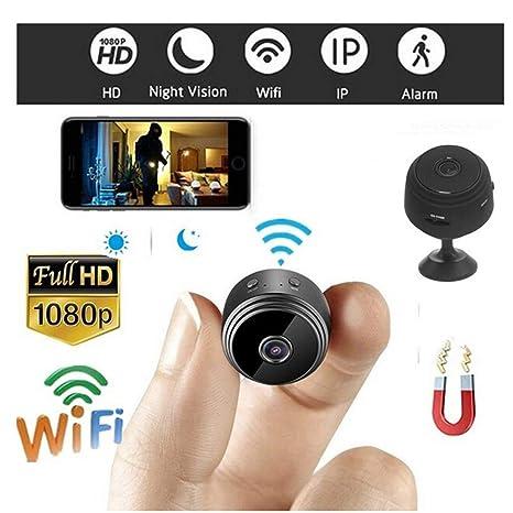 WiFi Cameras