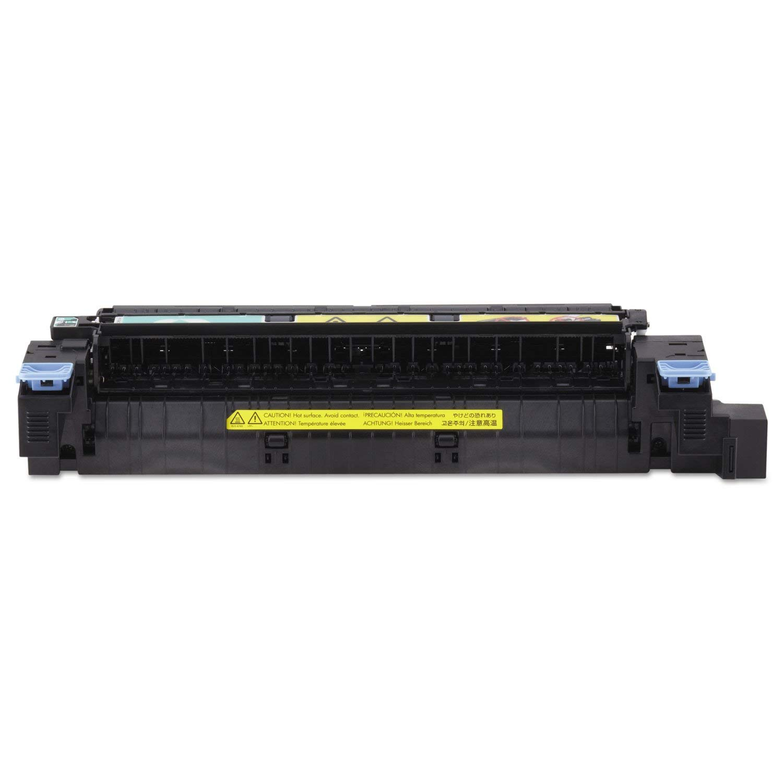 Genuine HP CE514A Fuser Assembly 110V for HP LaserJet Enterprise 700 Color MFP M775 (Renewed)