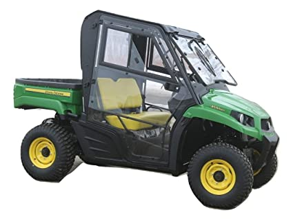 John Deere Gator >> Amazon Com Cab For John Deere Gator 590i Sports Outdoors