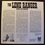 The Lone Ranger / Original Radio Broadcast