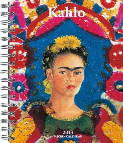 Kahlo Diary 2013 (Taschen Diaries)