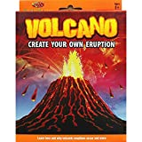 Create Your Own Volcano Eruption