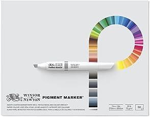 Winsor & Newton Pigmento Marker Pad, 1