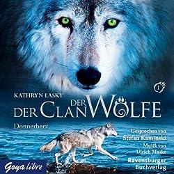 Donnerherz (Der Clan der Wölfe 1)