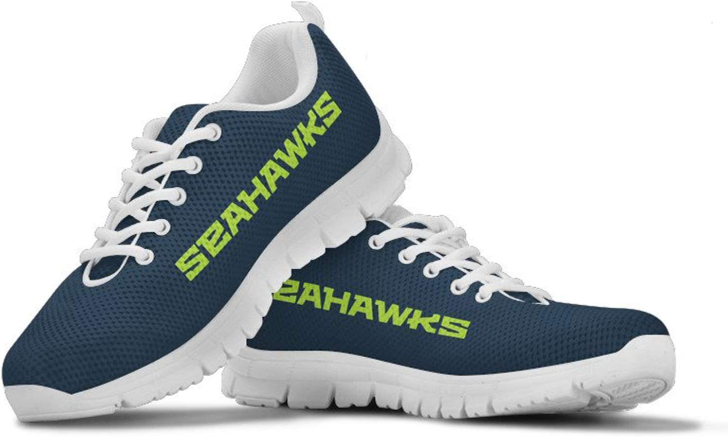 Seattle Seahawks Themed Casual Athletic