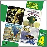 Coffret 2014 - 4 Albums