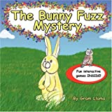 The Bunny Fuzz Mystery, Gram Llama, 1424183715
