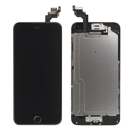 21 opinioni per LL Trader Sostituzione dello Schermo Per iPhone 6 (4.7 pollici) Nero LCD