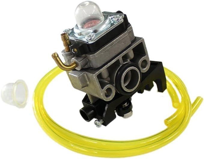 HURI Carburetor for 1E32F 1E34F 1E36F Engine H119 26cc Trimmer Blower
