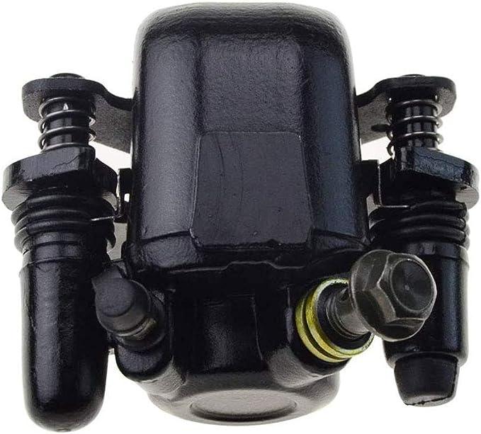 Stoneder schwarz 45/mm Luftfilter Reiniger f/ür chinesisches Pit Dirt Trail Motor Bike Motorrad ATV Quad Motocross Buggy Go-Kart 125/cc 140/cc 150/cc