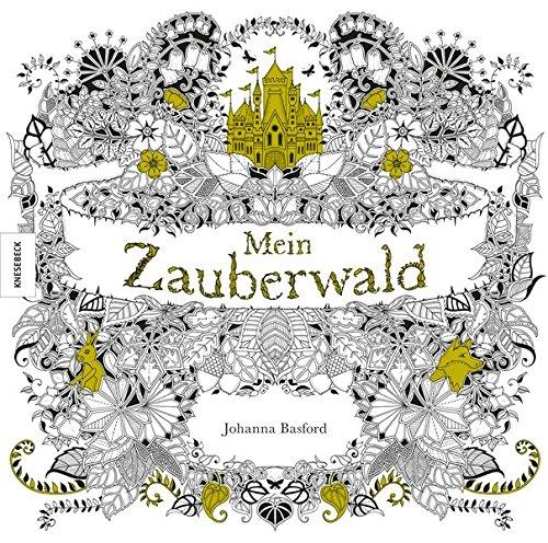 Mein Zauberwald: Amazon.de: Johanna Basford: Bücher