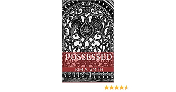 Possessed (The Louie Huey and Chloe Robertson Mysteries Book 2)