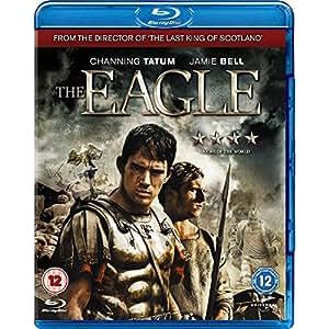 Eagle [With Digital Copy] [Reino Unido] [Blu-ray]