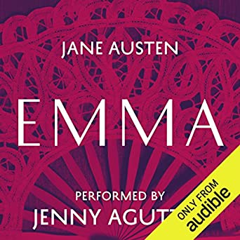 Image result for emma by jane austen audiobook uk jenny
